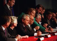 Herceg-Bosna je ugrađena u temelje Bosne i Hercegovine